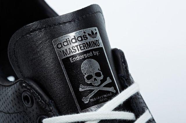 Mastermind Japan X Adidas Originals Stan Smith 1