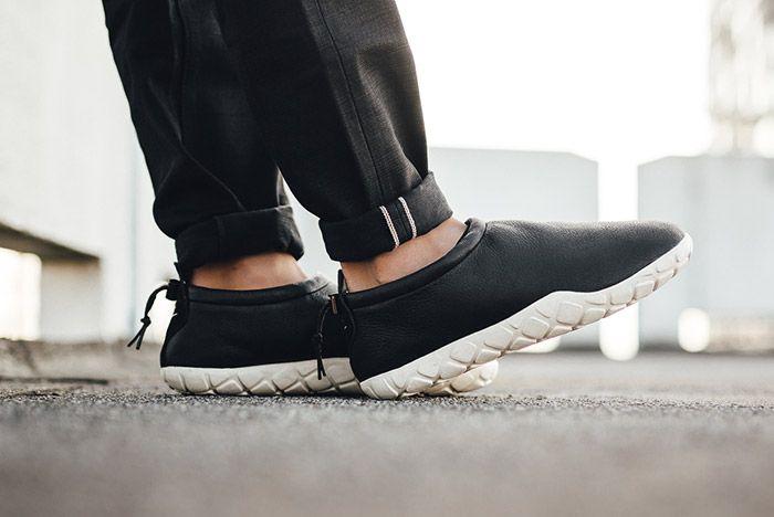 Nike Moc Bomber Leather 5