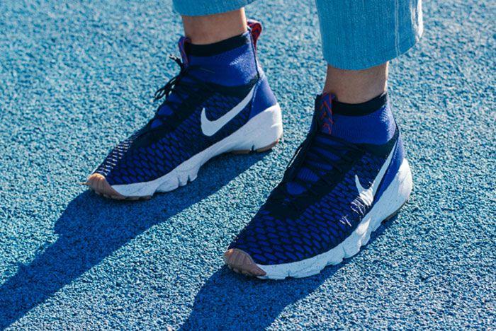 Nike Air Footscape Magista 4