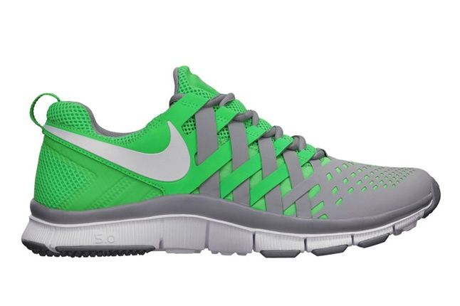Nike Free Trainer 5 0 Profile 1