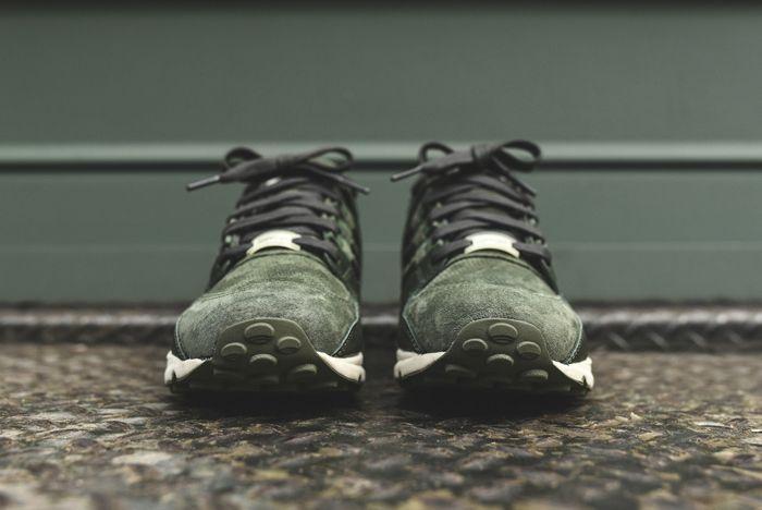 Adidas Eqt Running Support 93 Herzo Kith Bump 2