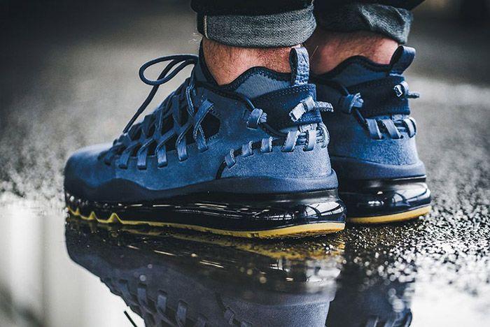 Nike Air Max Tr17 Navy Blue 1