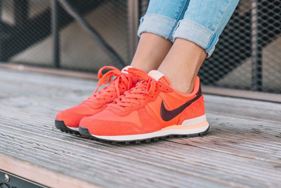 Nike Internationalist Wmns Ember Glow