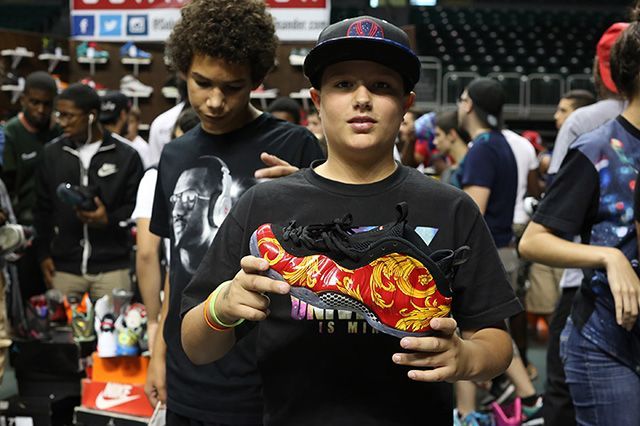 Sneaker Con Miami Event Recap 18