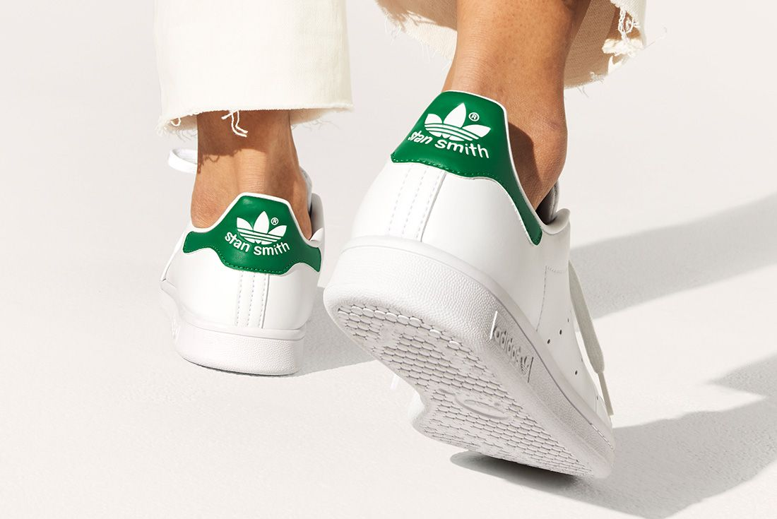 adidas stan smith primegreen forever official pics