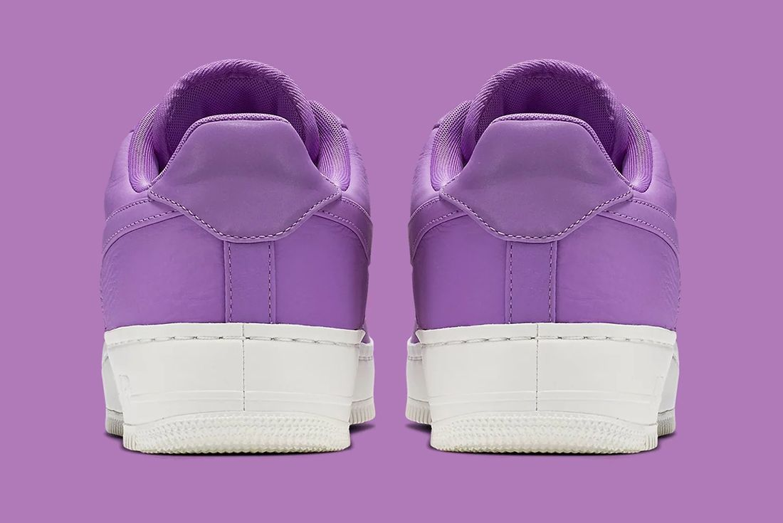Nike Lab Reveals New Air Force 1 Colourways For 20176