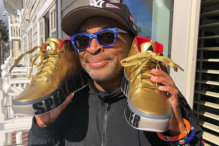 Spike Lee Tinker Jordan Golden Globes Sneaker Freaker