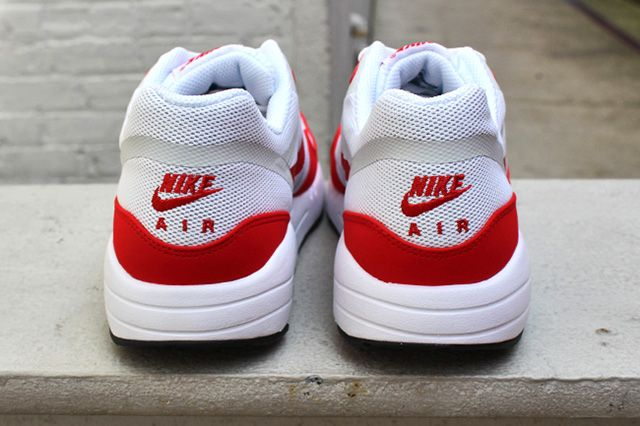Nike Air Max 1 Premium Tape Qs Og Red 11