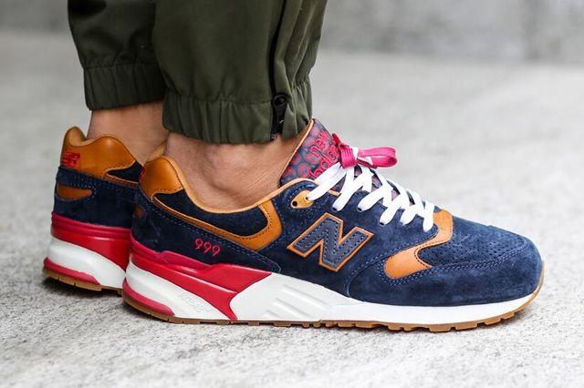 New Balance 999 11