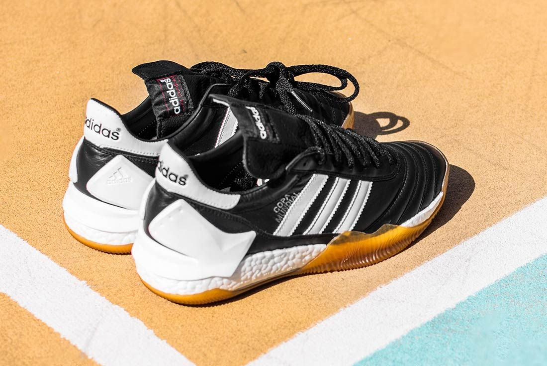 The Shoe Surgeon For Adidas Copa 3