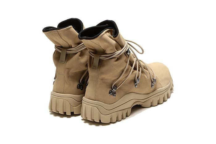 Nonnative Yeti Boot 1
