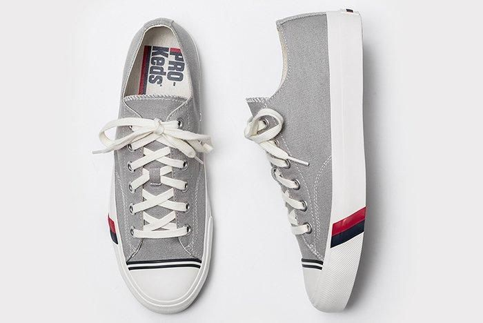 Retro Revival Pro Keds Is Back For 20167