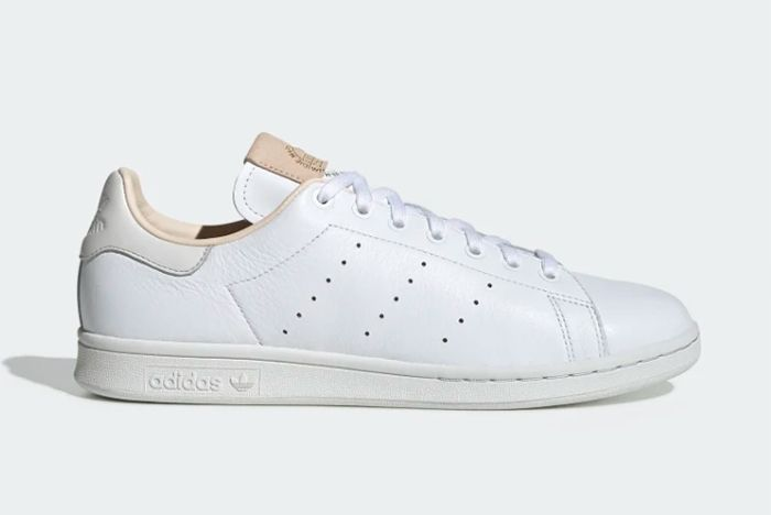 Adidas Stan Smith Home Of Classics On White