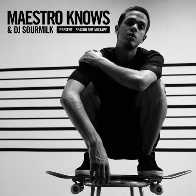 Maestro Knows Season One Mixtape 1
