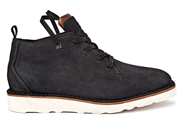 Feit Kudu Stitchdown Black Side 11