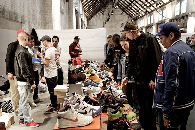 Sneakerness Amsterdam 1 1