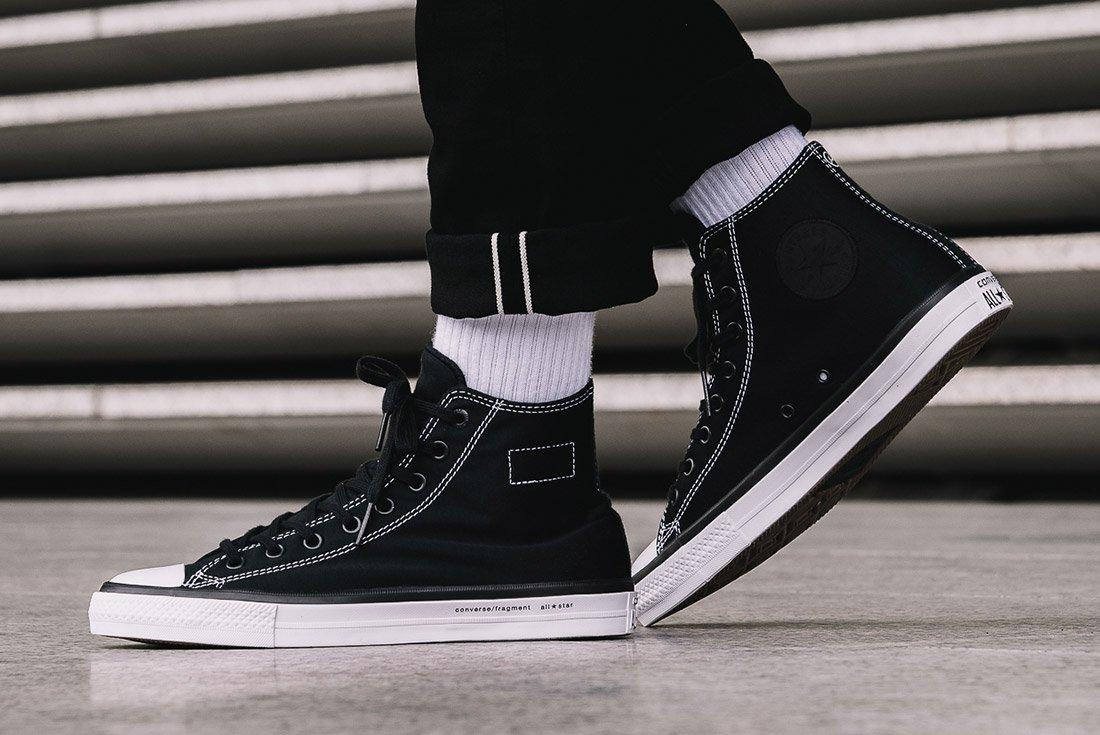 Fragment Converse Chuck Taylor All Star 2
