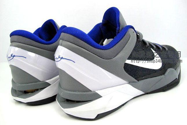 Nike Zoom Kobe 7 Grey Concord 06 1