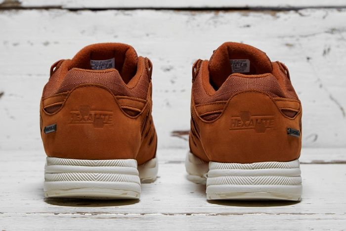 Reebok Ventilator Malt Brown Goretex Fp Bumper 2