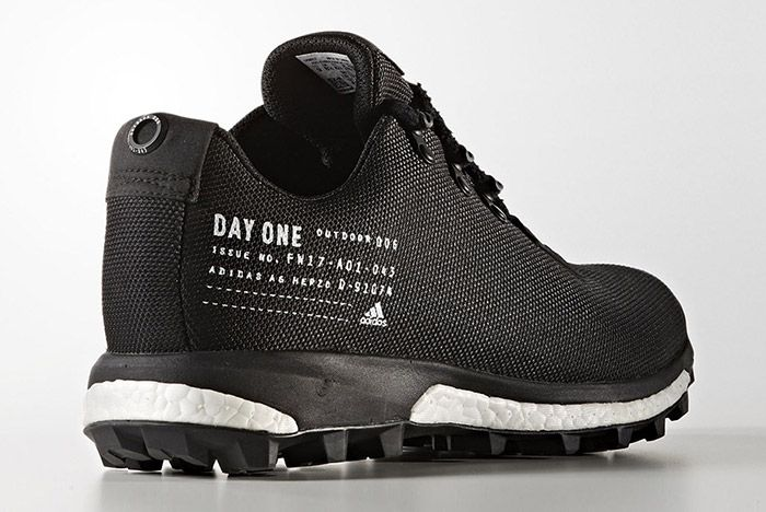 Adidas Day One Terrex Agravic Small