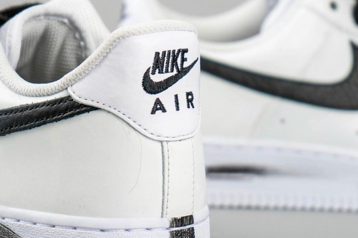 PEACEMINUSONE x Nike Air Force 1 'Para-Noise 2.0'