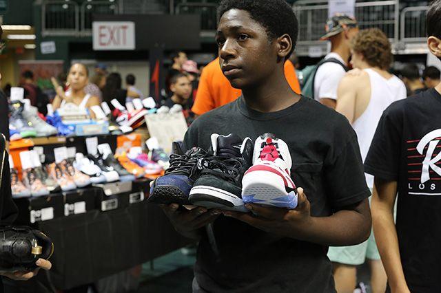 Sneaker Con Miami Event Recap 45
