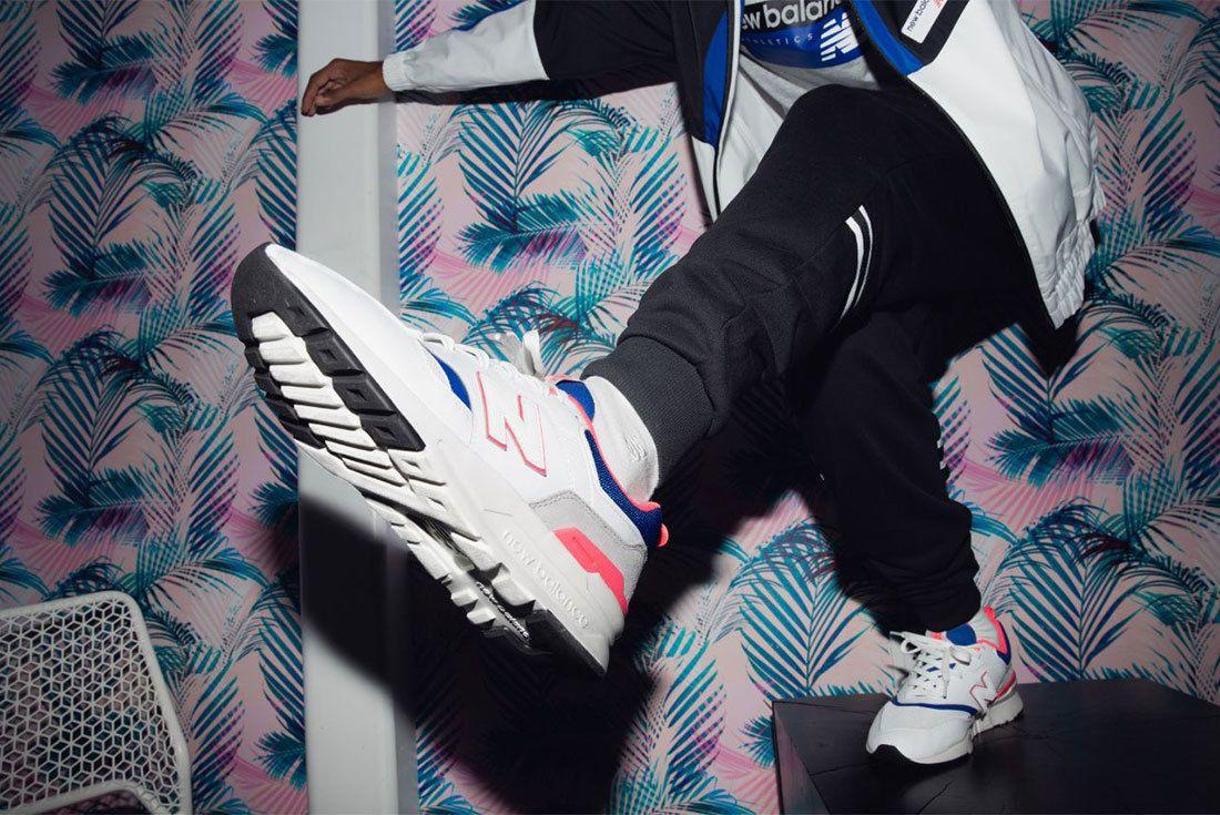 New Balance 997 H Hypothesis Sneaker Freaker2