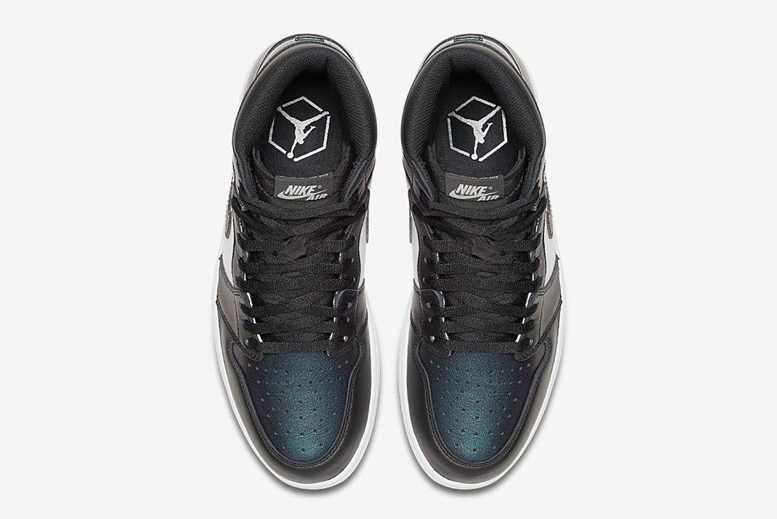 Air Jordan Gotta Shine Collection 10