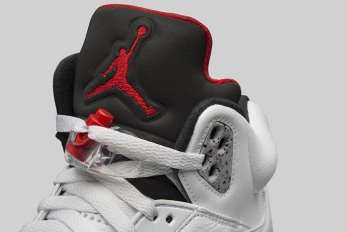 Jordan Brand Officially Reveal Five New Air Jordan 5S16