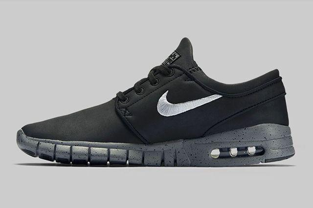 Nike Janoski Max Nyc 1