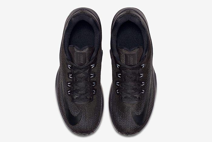 Nike Air Max Infuriate 3 9