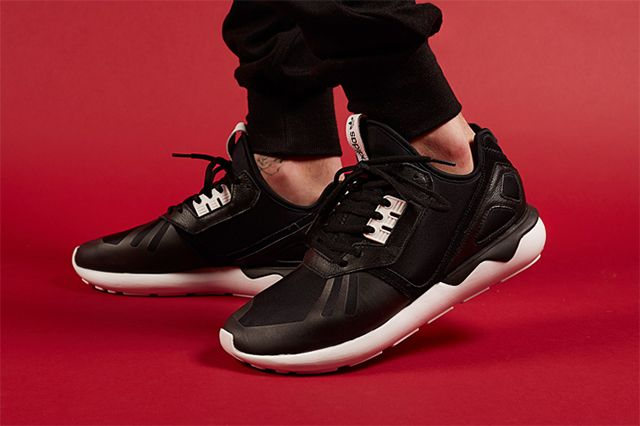 Adidas Tubular On Feet 3