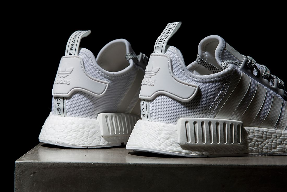 Adidas Nmd R1 Reflective Pack2
