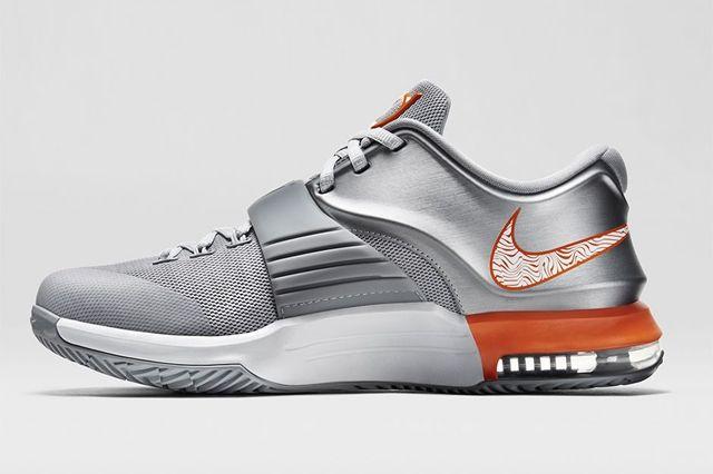 Nike Kd7 Wild West 4