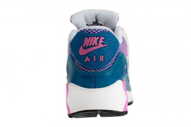 Nike Air Max 90 Le Gs March Delivery 2