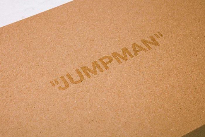 Air Jordan Off White Packaging 3 1