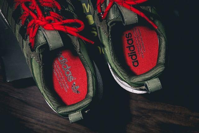 Adidas Originals Sl Loop Runner Army 1