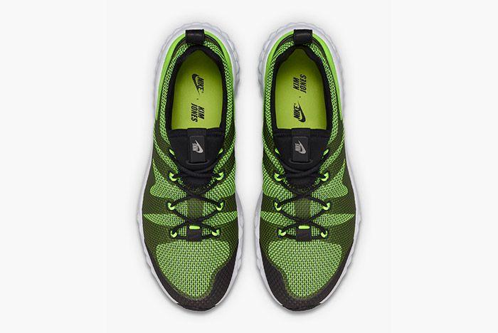 Kim Jones Nikelab Air Zoom Lwp Volt 4