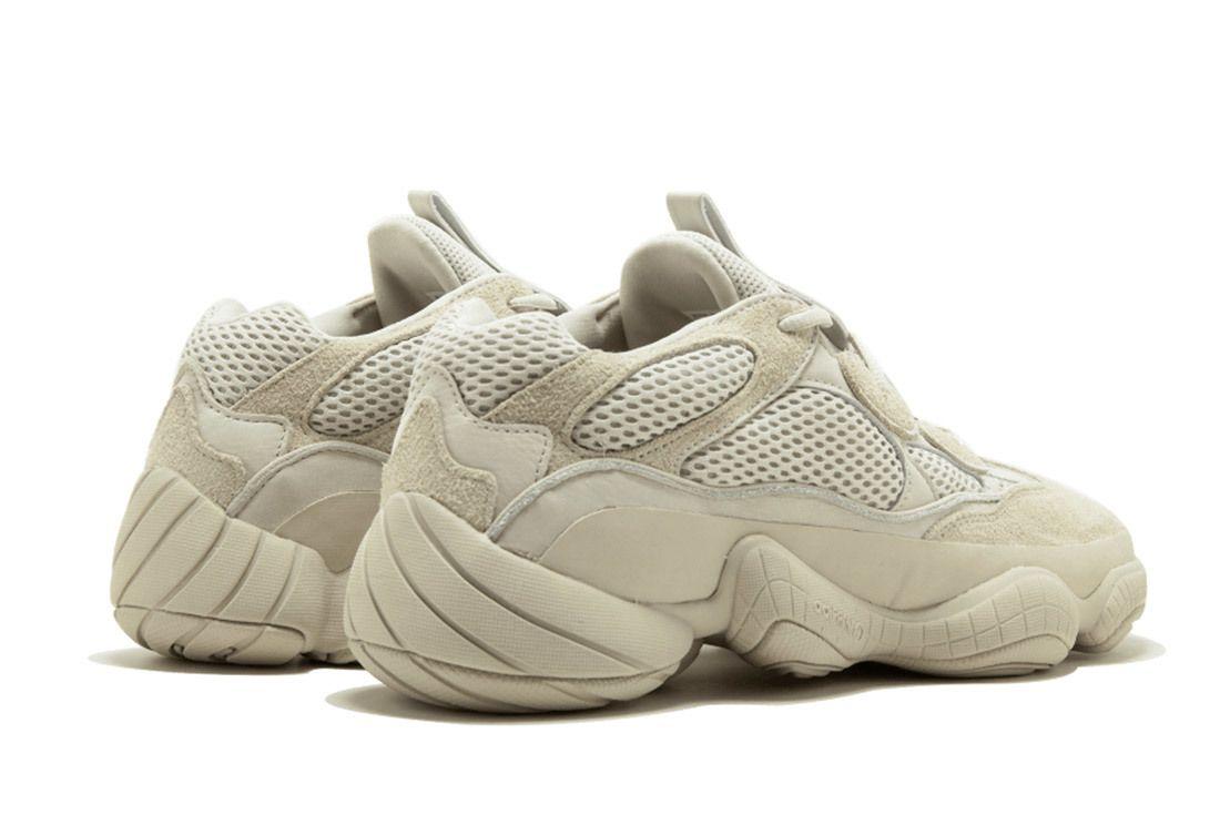 Adidas Yeezy Deseet Rat 500 Blush 3
