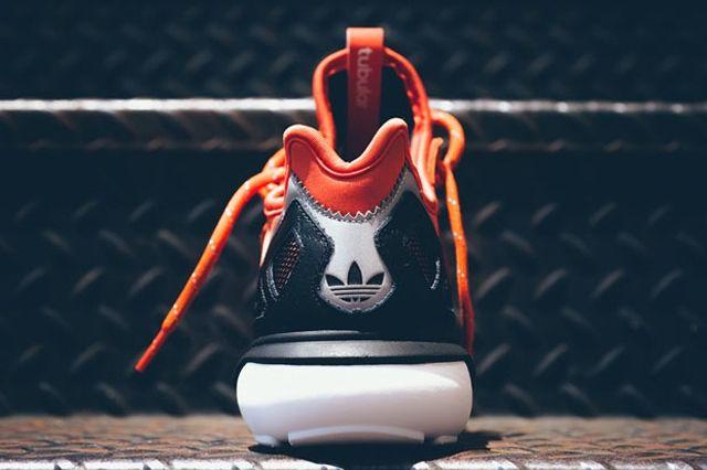 Adidas Tubular Orange Sf Giants Look 02