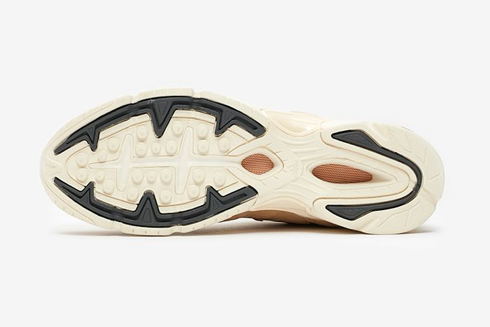 Sneakersnstuff Adidas Temper Run Pale Nude Grey Six Ee6595 Release Date Outsole
