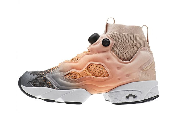 Reebok Instapump Gradient Sneaker Freaker2