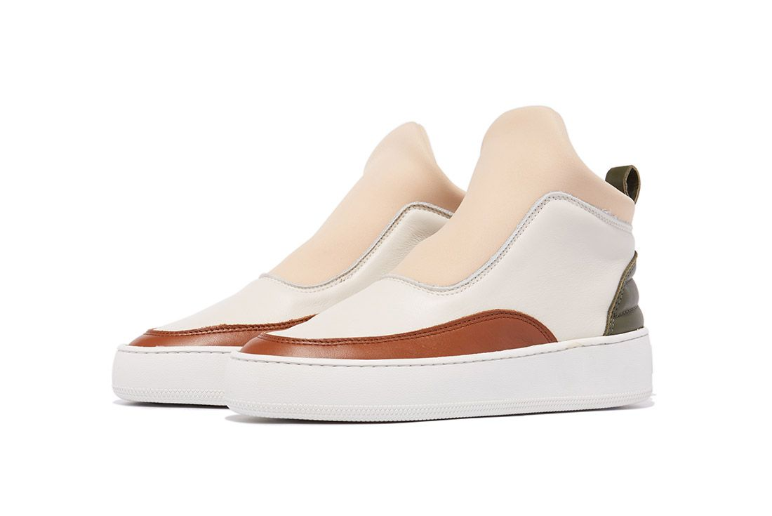 Filling Pieces High Avelanche Womens 7