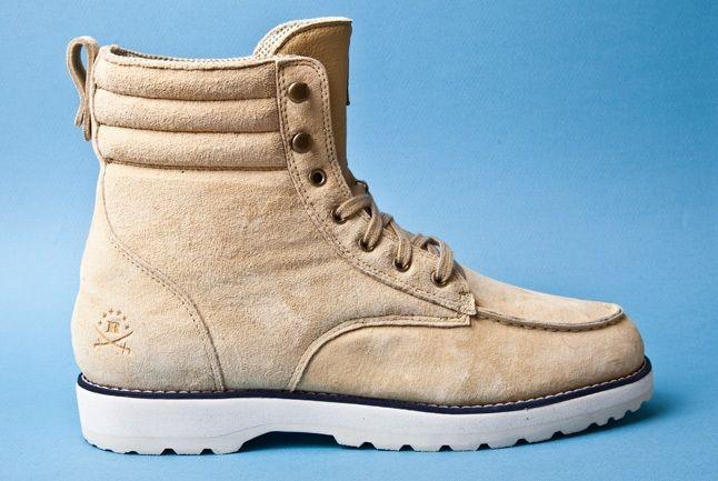 Adidas Randsom Chase Prs Sanstone Bone Nav 1 1