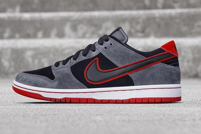Nike Sb Dunk Low Pro Ishod Wair 3