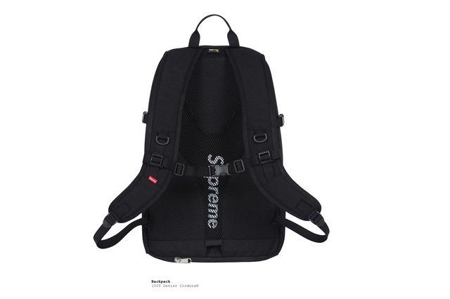 Supreme Ss15 Baggage Collection 15