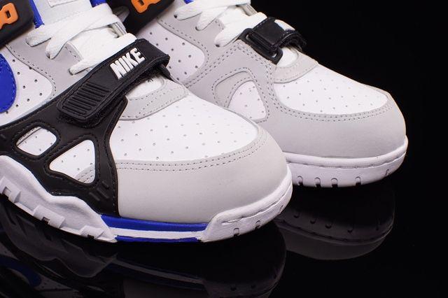 Nike At3 Lyn Blue Bump 2
