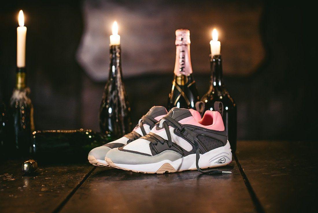 Solebox X Puma Champagne Pack5