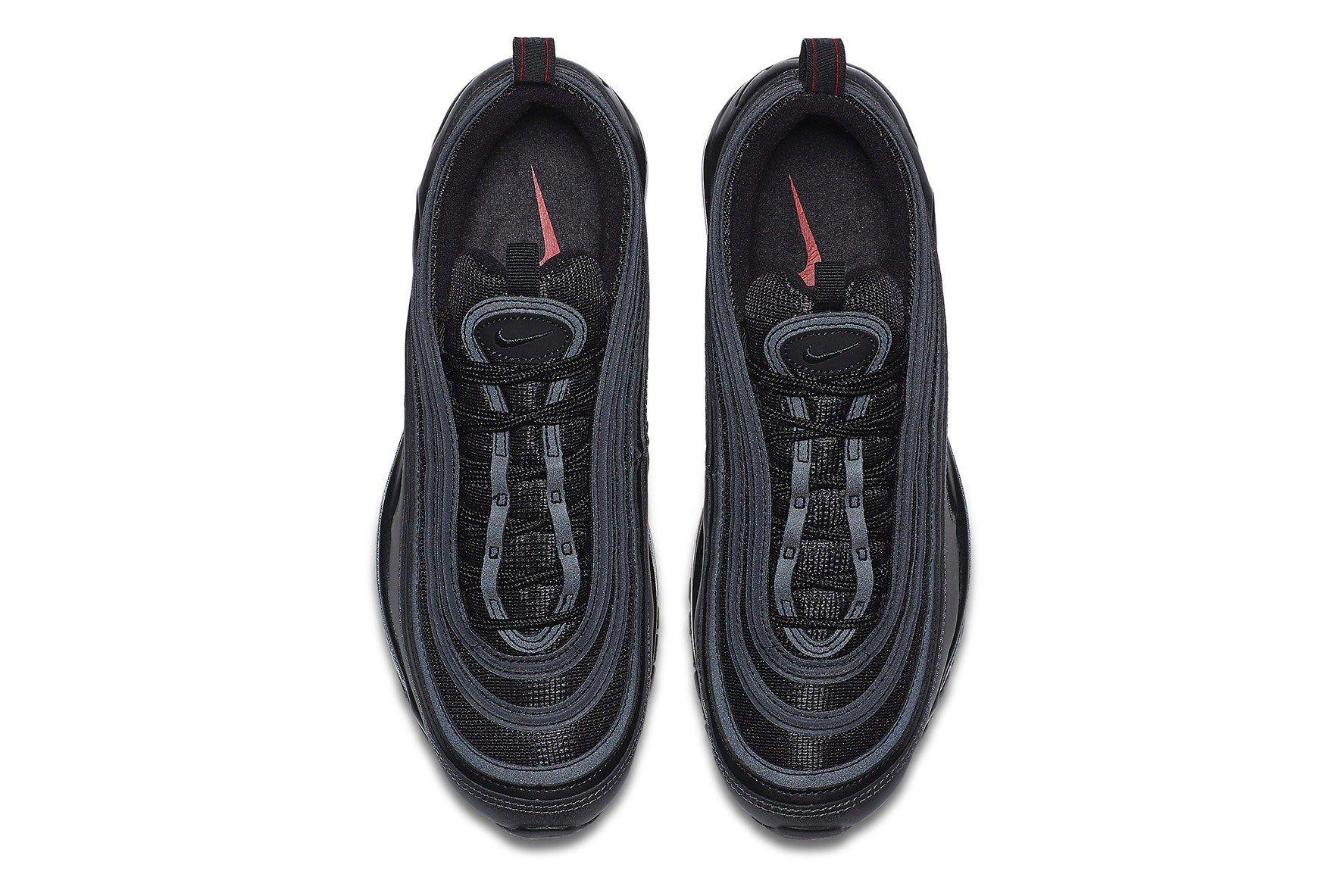 Nike Air Max 97 Metallic Hematite 5