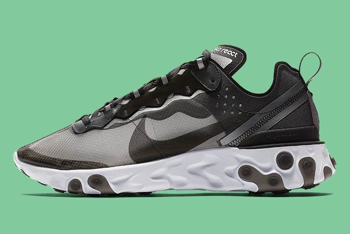 Nike React Element 87 Release Date 2